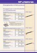 Erdungsgarnituren mit Bahnzulassung 2008.qxd - Rex Elektro Kft. - Page 3