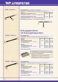 Erdungsgarnituren mit Bahnzulassung 2008.qxd - Rex Elektro Kft. - Page 6