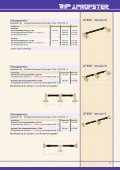 Erdungsgarnituren mit Bahnzulassung 2008.qxd - Rex Elektro Kft. - Page 7