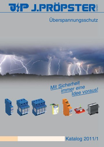 ÜSS Katalog 2011-1 deutsch3.indd - Rex Elektro Kft.