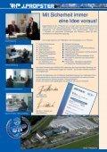 ÜSS Katalog 2011-1 deutsch3.indd - Rex Elektro Kft. - Page 2