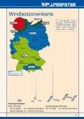 Isolierter Blitzschutz - J. Pröpster GmbH - Page 3