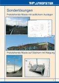 Isolierter Blitzschutz - J. Pröpster GmbH - Page 7