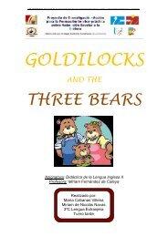 Goldilocks (inglés)