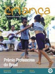 Prêmio Professores do Brasil - Ministério da Educação