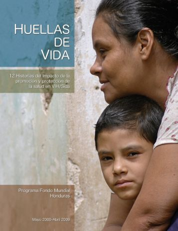 Huellas de Vida - Global Communities Honduras