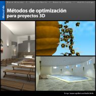 Manual de: Métodos de optimización para proyectos 3D
