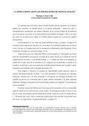la música popular - Blogs FFyH - Universidad Nacional de Córdoba