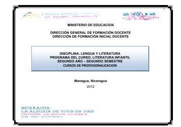 Descargar - Portal Educativo Nicaragua Educa