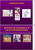 NUTRICIÓN ENTERAL - Instituto Tomás Pascual - Page 2