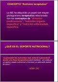 NUTRICIÓN ENTERAL - Instituto Tomás Pascual - Page 3