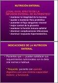 NUTRICIÓN ENTERAL - Instituto Tomás Pascual - Page 5