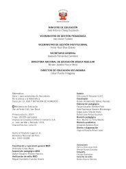 Matemática Serie 1 para estudiantes de Secundaria De la prensa a ...