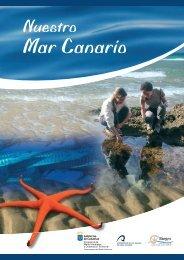 Nuestro Mar Canario - Oceanográfica