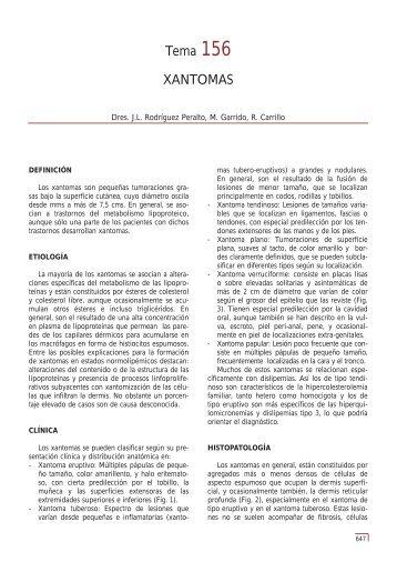 Dres. JL Rodríguez Peralto, M. Garrido, R. Carrillo - e-dermatosis.com