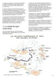 4. Calidad del agua subterránea - Hidrogeología y aguas ...
