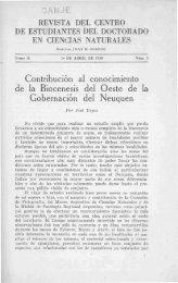Biblioteca Digital | FCEN-UBA | Holmbergia Nº 5 Revista del Centro ...