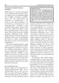 Preparering och montering av näbbvalen Valders skelett - Page 4