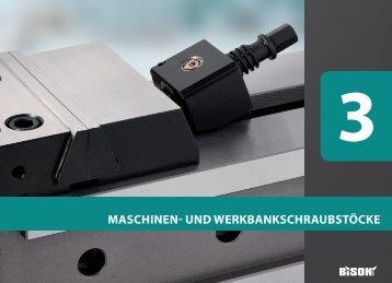 Bison Maschinen - Profimaschinen.de