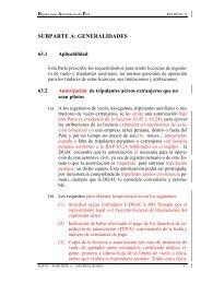 generalidades - Ministerio de Transportes y Comunicaciones