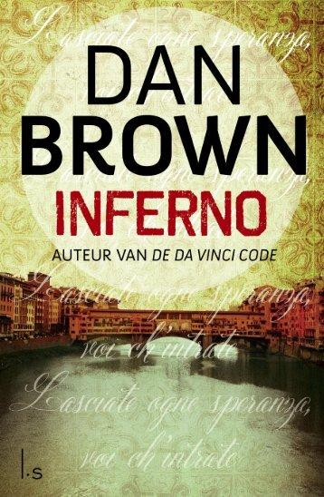 Dan-Brown-Inferno-Proloog-Hoofstuk-1