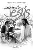 Conociendo a Jesus - Iglesia Adventista Agape - Page 5