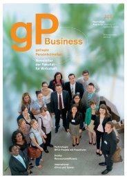 HSA Newsletter23gP WS12 13 - Prof. Riegl & Partner GmbH