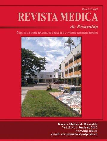 Revista Medica de Risaralda Instrucciones - Revistas UTP ...