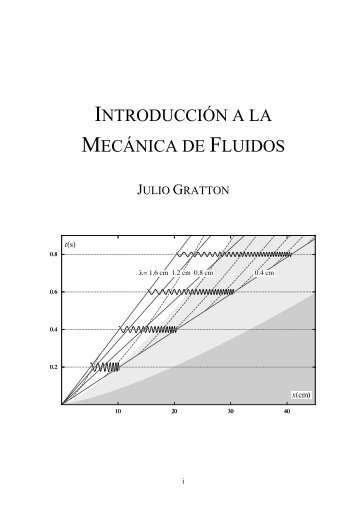 mecanica de fluidos.pdf - Instituto de Física del Plasma