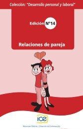 14. Relaciones de pareja - Grupo ICE