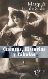 PAPERBACK SADE CUENTOS HISTORIAS Y FABULAS - Elaleph
