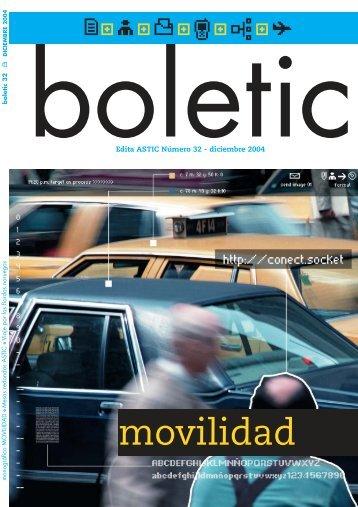 Descargar Boletic completo - Astic.es