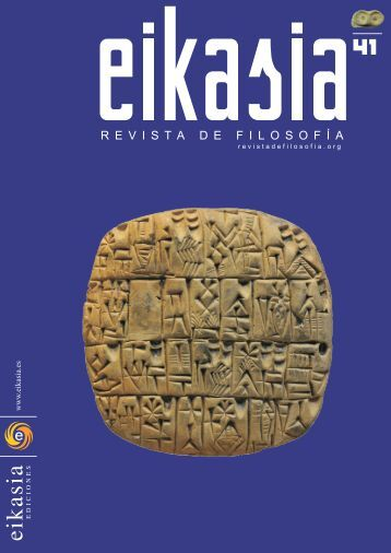 portada revista.cdr - EIKASIA - Revista de Filosofía