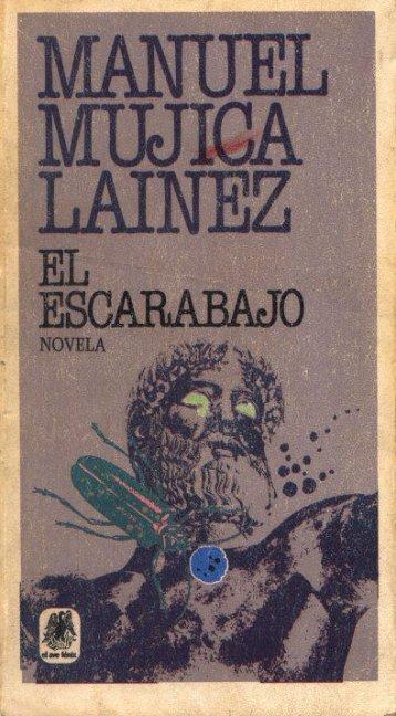 Mujica Lainez, Manuel – El Escarabajo - Lengua, Literatura y ...
