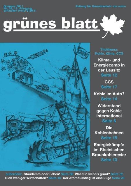 Ausgabe 2/2011 - Projektwerkstatt