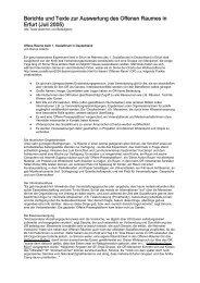 als PDF - Projektwerkstatt