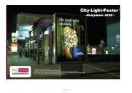 City-Light-Poster 2013