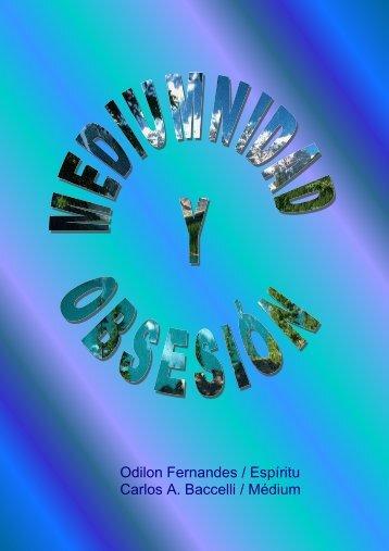 Mediumnidad y Obsesión - Federación Espírita Española