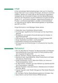 Universität St.Gallen - pro ressource GmbH - Page 2