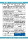 Cluster Textil por más ciencia e innovación ... - Fenalco Antioquia - Page 3