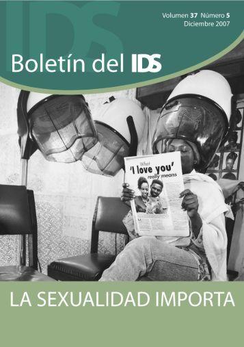 Boletín del IDS - Mulabi