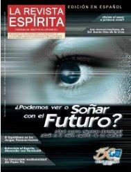 Revista Espirita N° 14 - Larevistaespirita.com
