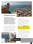 Guía de Alicante - Comunidad Valenciana - Page 7