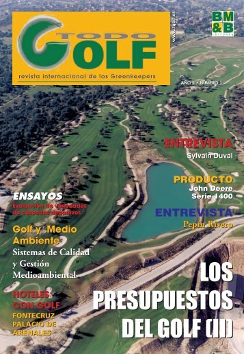 Sylvain Duval - Golf