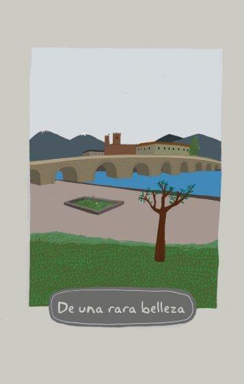 De una rara belleza - La Pollera Ediciones