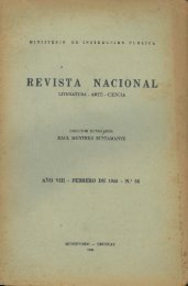 feb. 1945 - Publicaciones Periódicas del Uruguay