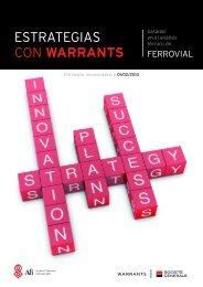 folleto ESTRATEGIAS FERROVIAL feb10 - Estrategias de inversión
