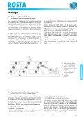 Cabezales Oscilantes ROSTA - Tecnica Industriale S.r.l. - Page 5