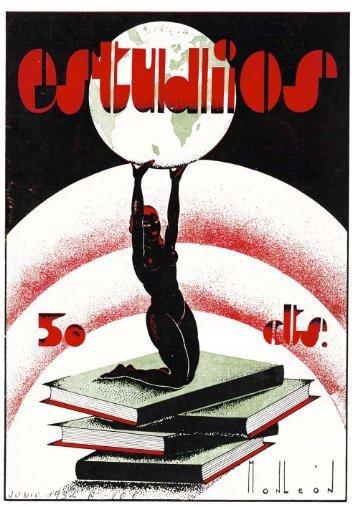 Estudios Revista Ecléctica. Número 106 - Christie Books