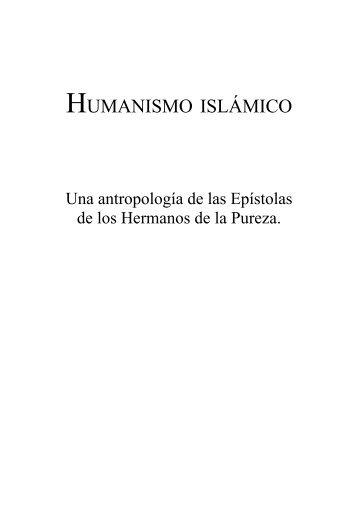Libro Humanismo Islámico - Webislam
